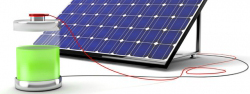 Solar Batteries are becoming Viable