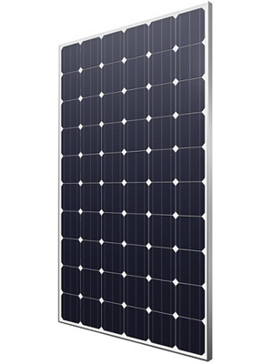 High-power German produced quality PV-module