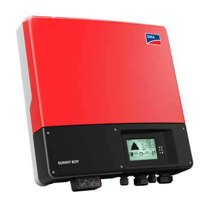 High-power German produced quality Micro-Inverter