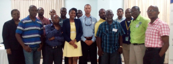 Sustainable development & Green building Jamaica - 2 Days workshop.