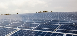 Solar to cover 8% of electricity consumption